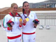 Олимпийци