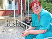Д-р Анюта Лозева