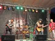 Рок фестивал