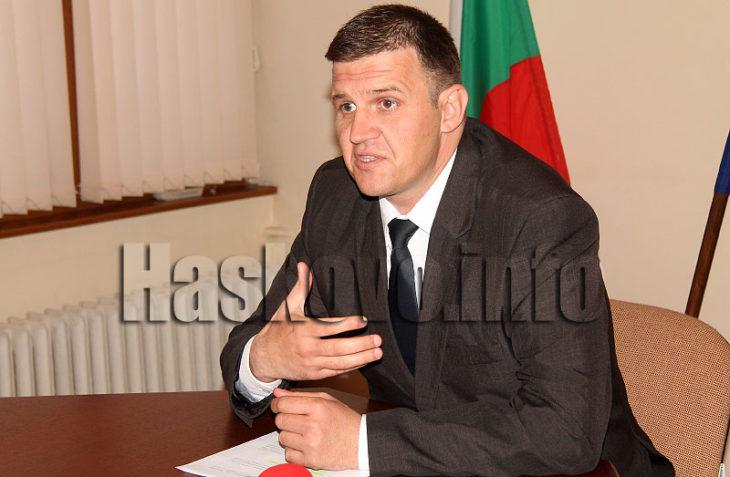 Станислав Дечев