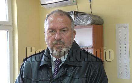Славчо Янев