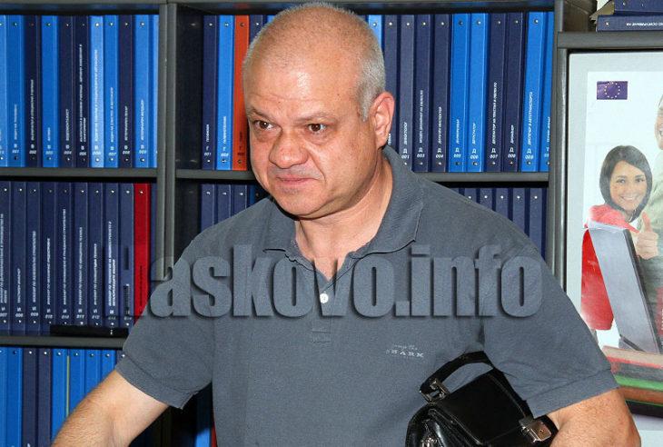 Емил Боботанов