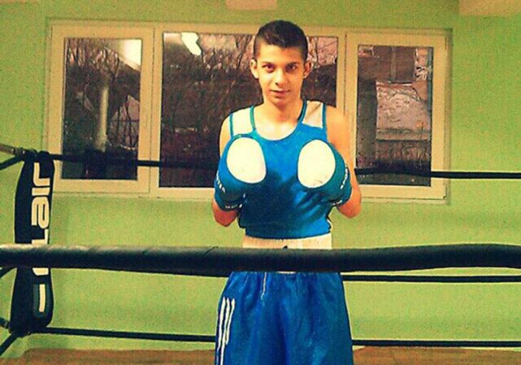 Боксьор