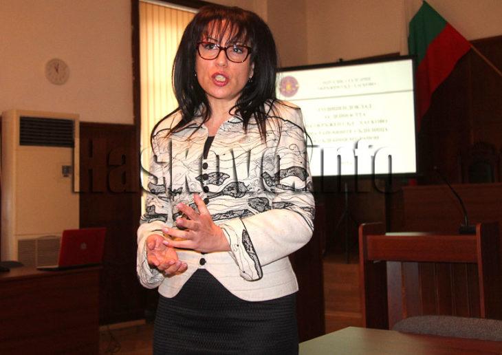 Миглена Тянкова
