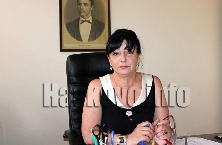 Мариела Златева