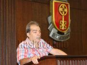 Д-р Живко Филев
