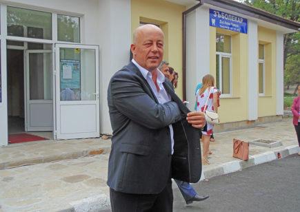 Мюмюн Искендер