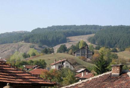Село Гледка