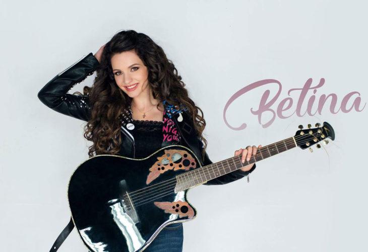 Бетина