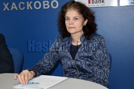 Кирилка Кирилова
