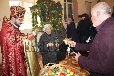 Арменци