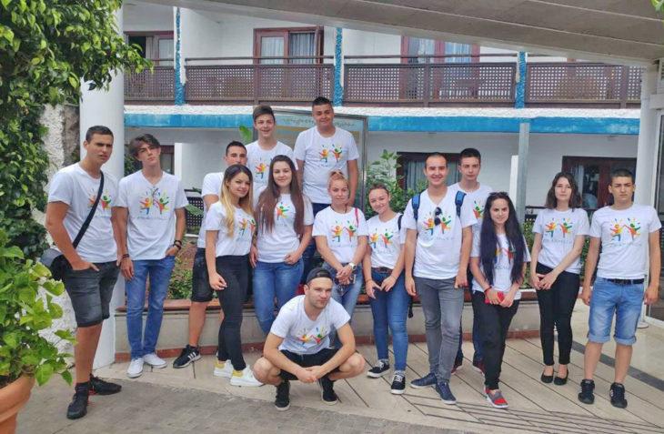 Ученици