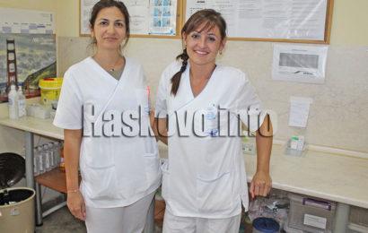 Медсестри