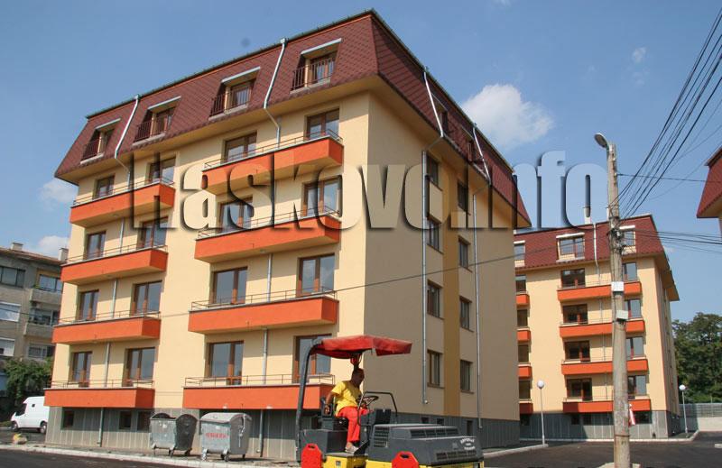 Настаниха 17 в общински жилища в Хасково