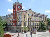 Община Хасково