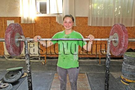 Мария-Магдалена Кирева