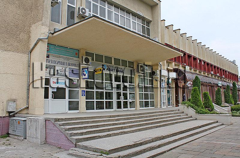 Търсят 3 социални работници, 2 медицински сестри, рехабилитатор и психолог в Хасково