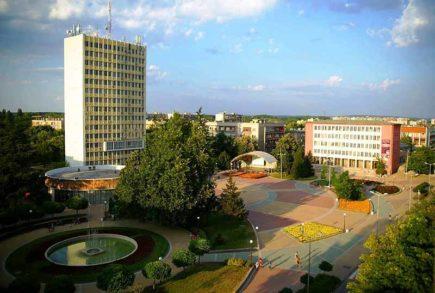 Димитровград