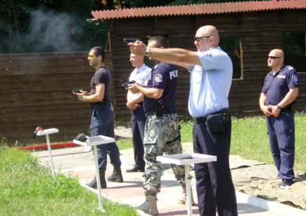 Общинска полиция