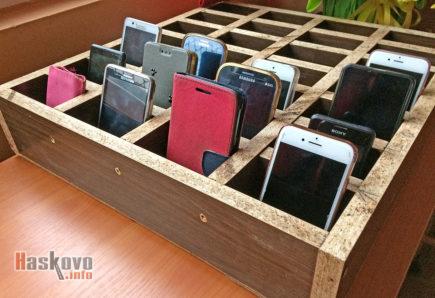 Телефони