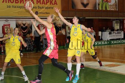 Баскетбол