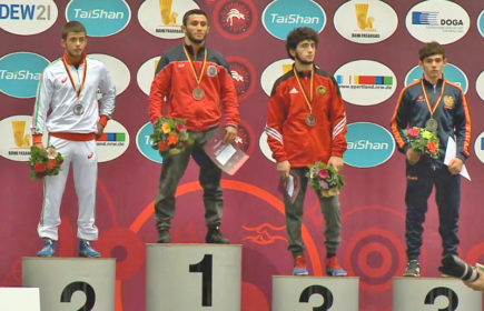 Медалист