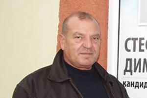 Костадин Атанасов