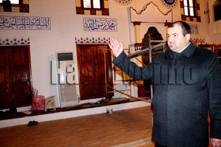 Басри Еминефенди