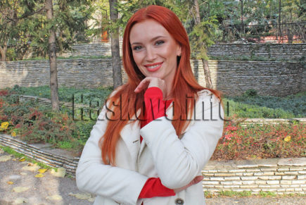 Габриела Вълкова