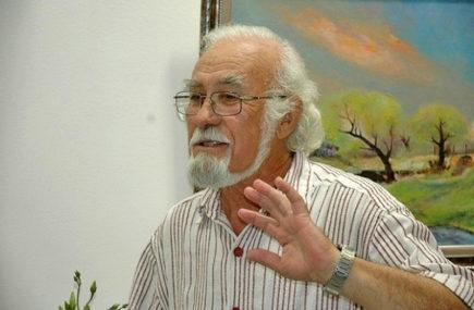 Иван Чаушев
