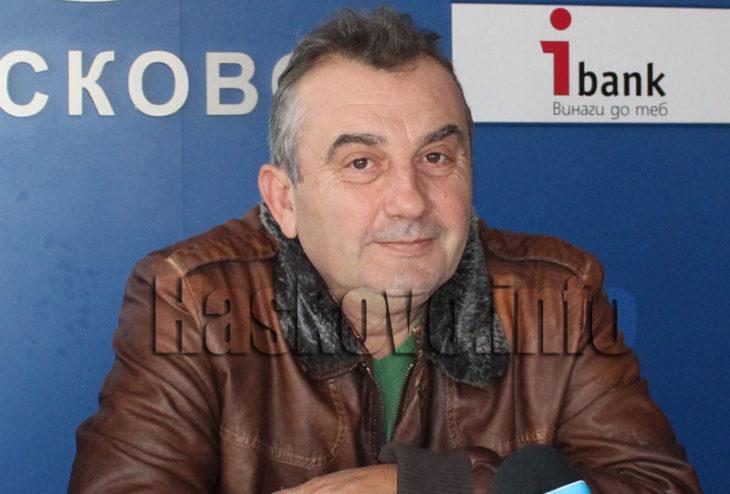 Атанас Василев