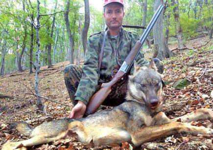 Ловци