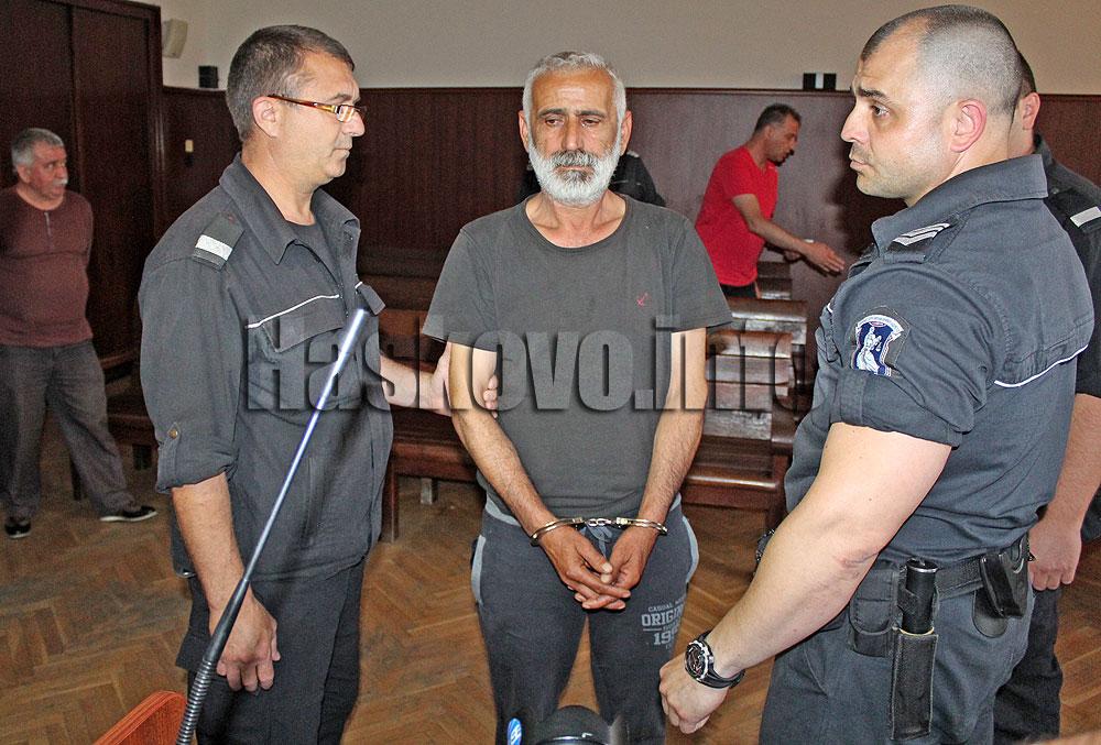 Съдът за втори път отказа да освободи задържан за 191 кг. хероин