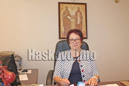 Христина Боева