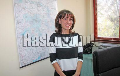 Деляна Панайотова