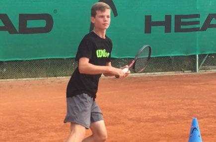 Тенисист