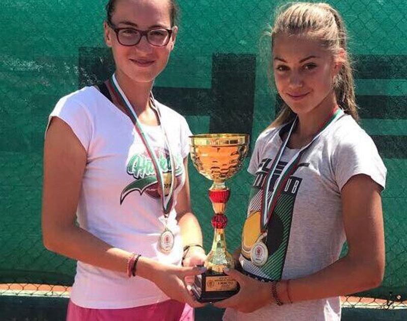 Тенис