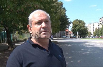 Митко Станков