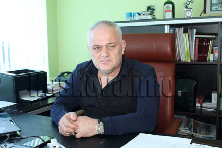 Себахтин Исмаил