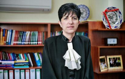 Меглена Гунчева