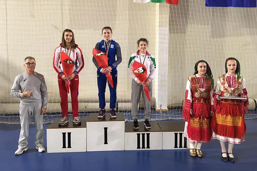 5 медала за борците на Димитровград от силен международен турнир