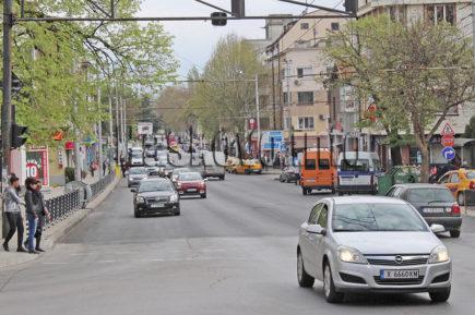 Булевард