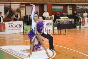 Танци