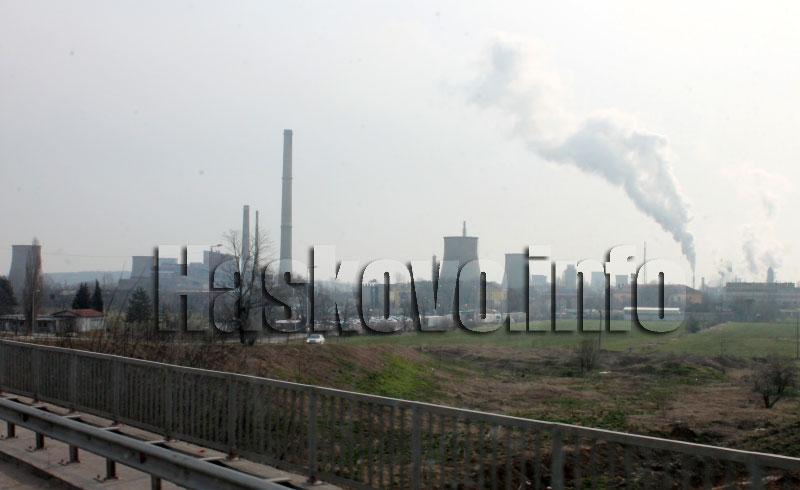 Вагон с амониева селитра е причинил пожара в торовия завод в Димитровград