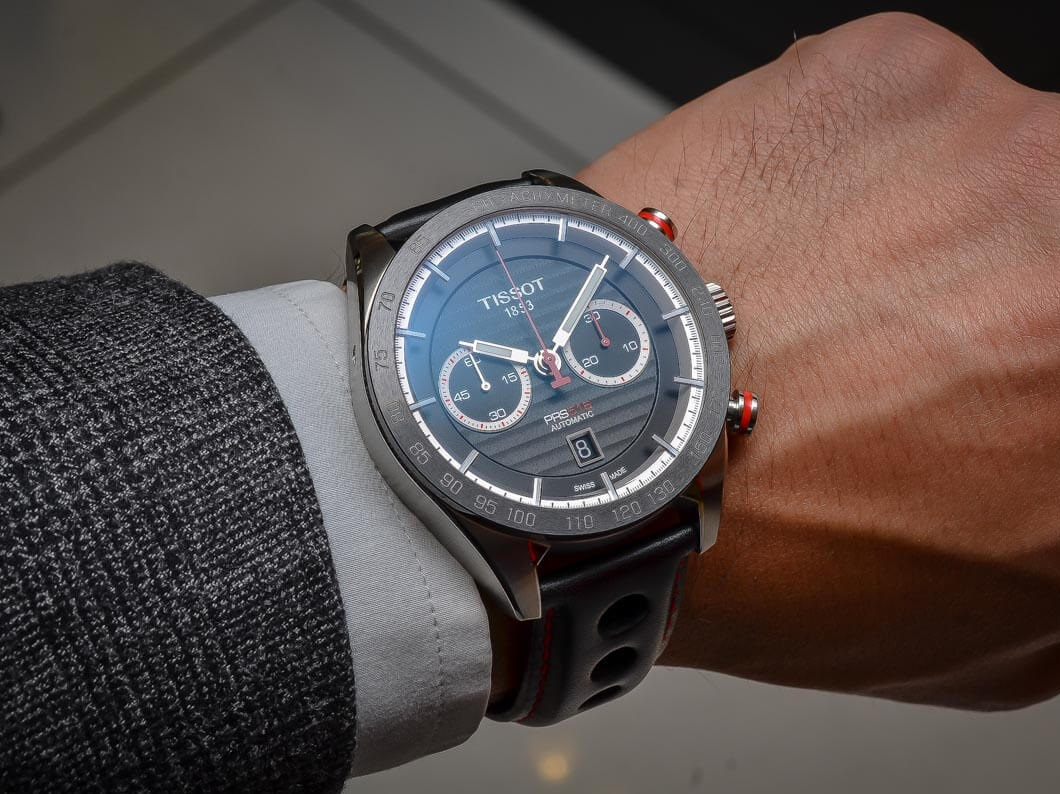 Часовник