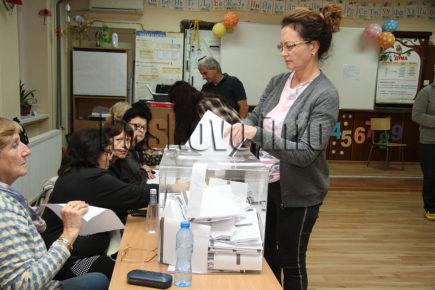 Избори
