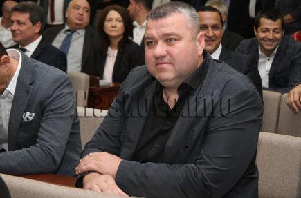 Динко Тенев