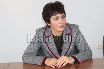 Гергана Кючукова