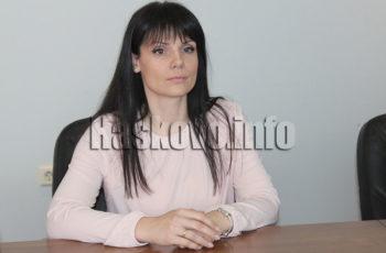 Мария Вълчева