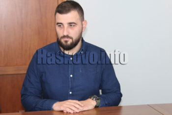 Щерьо Янев